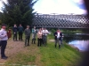 The New Dalguise Boat Christening & Naming Ceremony.